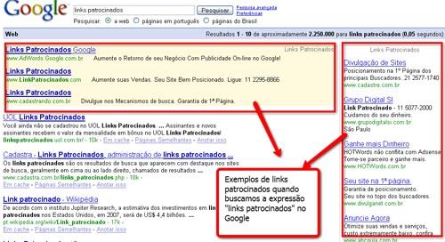 61a73eef23 5 dicas para composição de anúncios de Links Patrocinados