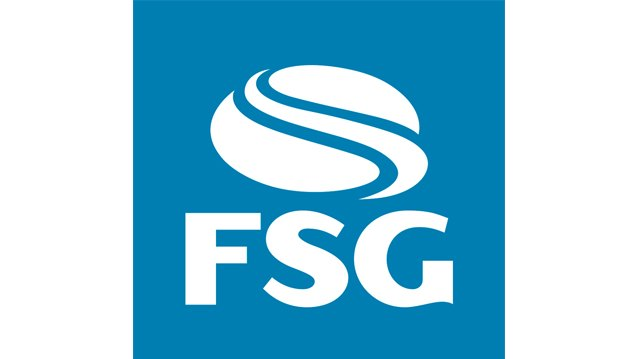 Logo da FSG – Centro Universitário da Serra Gaúcha case de marketing da Agência Kaizen