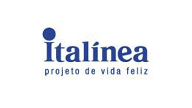 Logo da Italínea case de marketing da Agência Kaizen