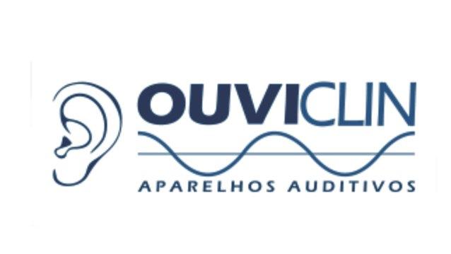 Logo da Ouviclin case de marketing da Agência Kaizen