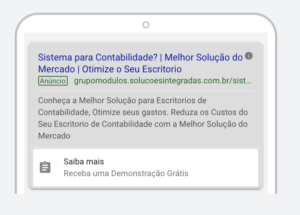 Extensão de Leads do Google Ads