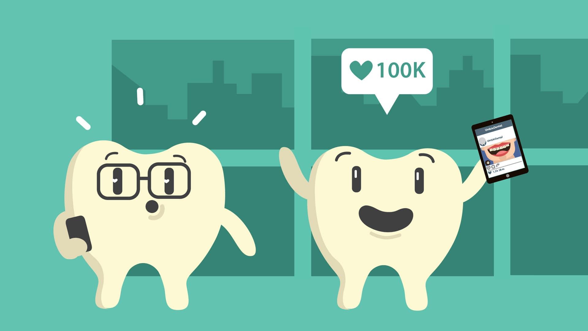 Google ads para dentistas