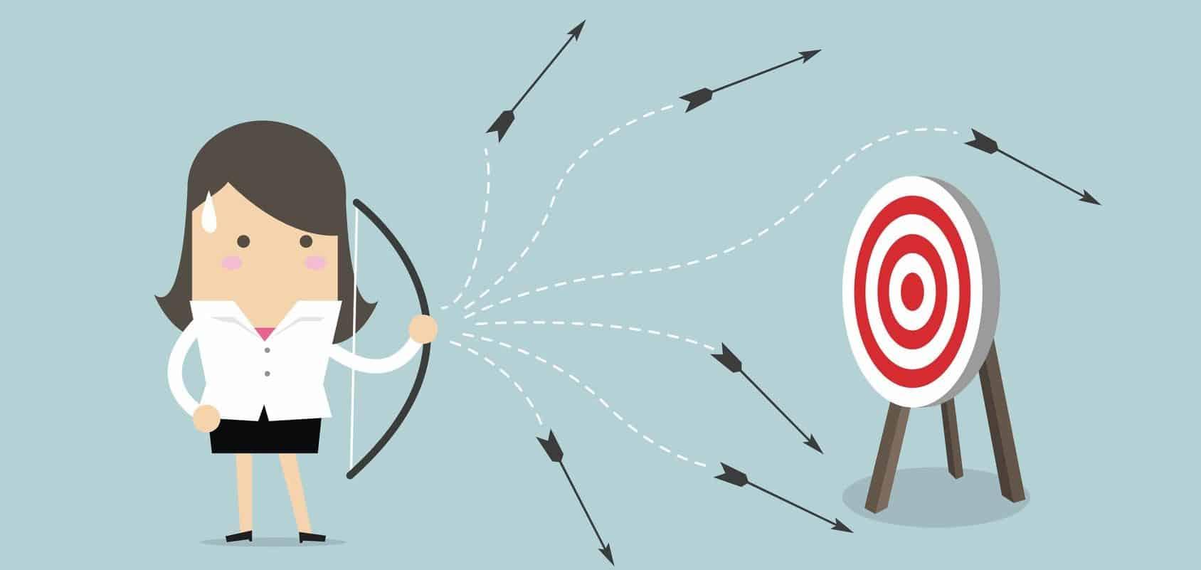 Estratégia certa para marketing