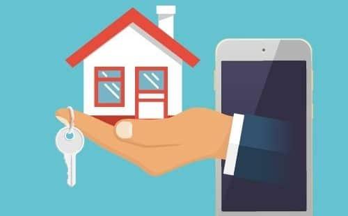 Google ads pára imobiliária
