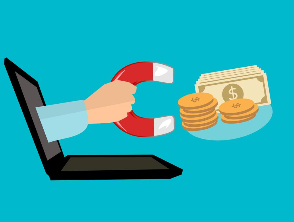 Atraindo clientes | Inbound marketing para pequenas empresas