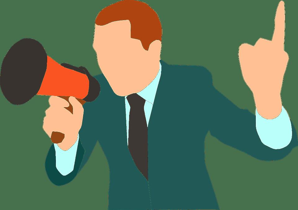 marketing digital politico